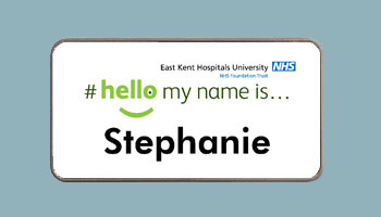 #hello my name is ...