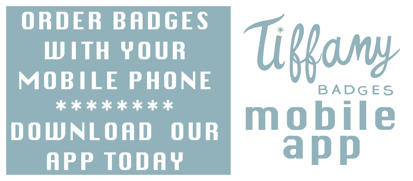 Tiffany Badges image